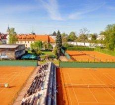 Rieter Open Pardubice